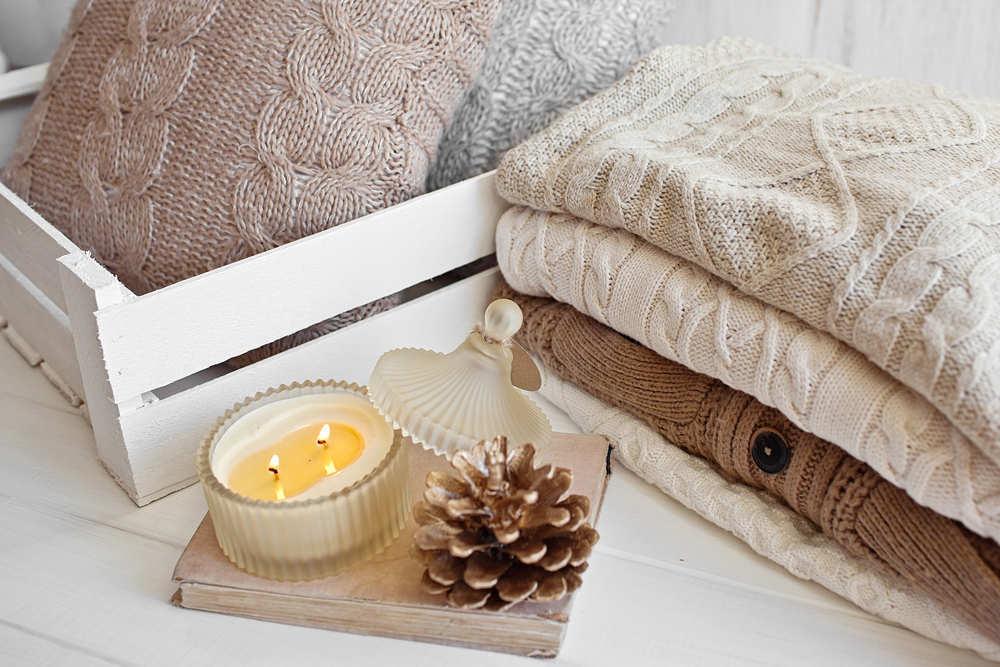 El estilo nórdico está de moda para amueblar tu casa y aportarle más luz