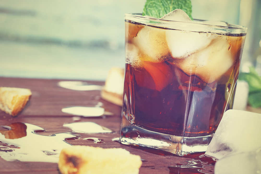 El whisky quiere ser el nuevo gin tonic