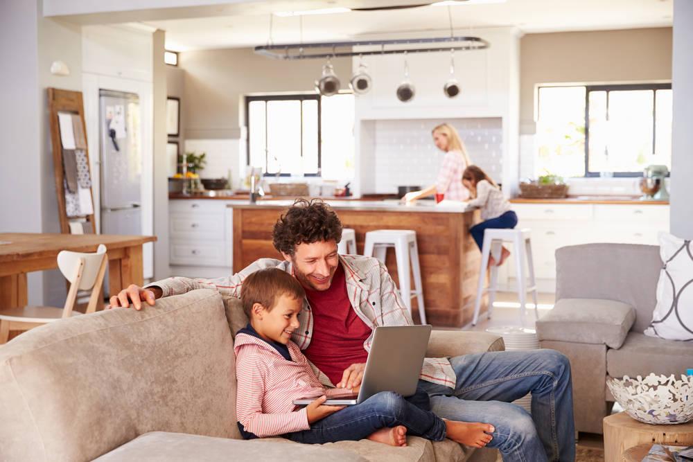 Detalles para hacer de tu casa un lugar más acogedor