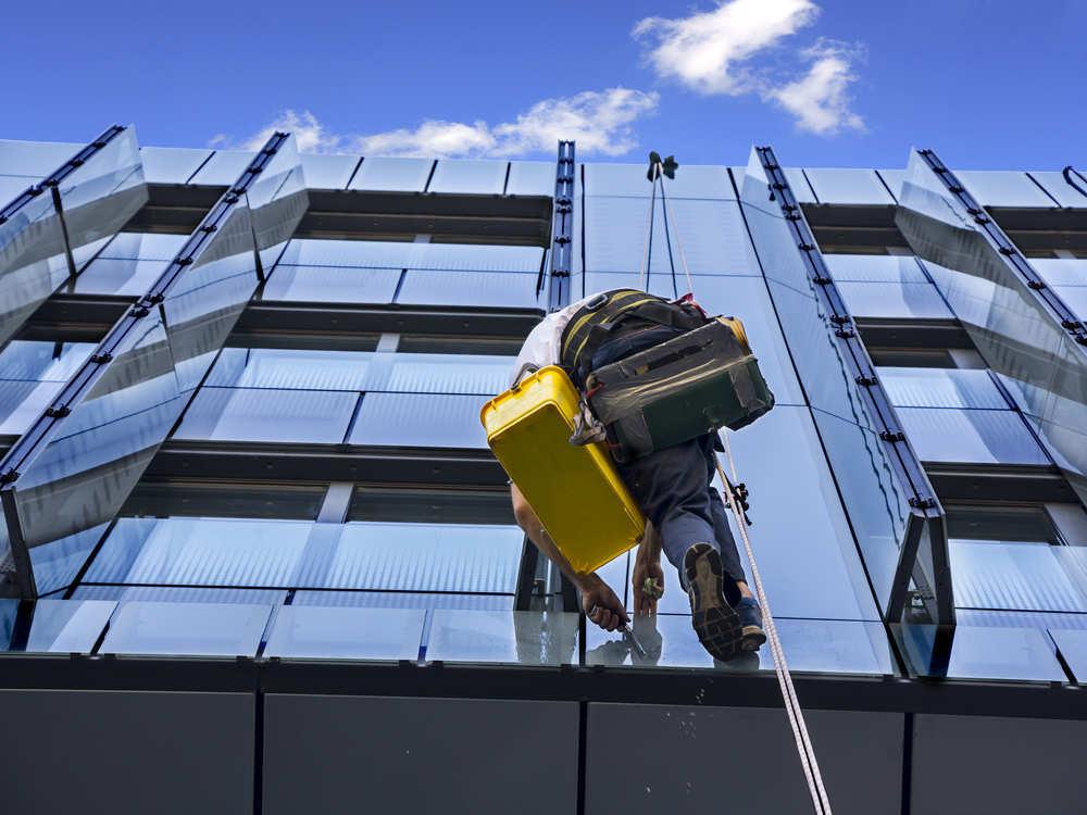 El desafío de un hotel tecnológico