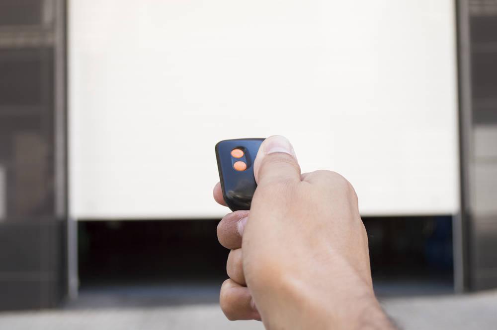 No te quedes sin guardar tu coche en el garaje