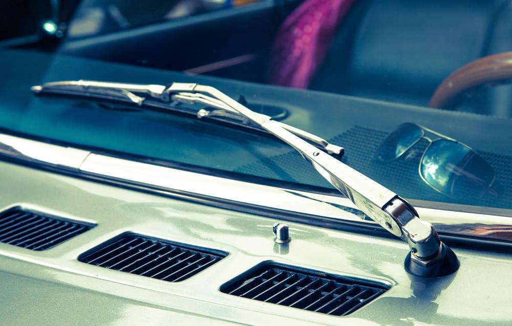 Limpiaparabrisas y gomas de recambio para el coche