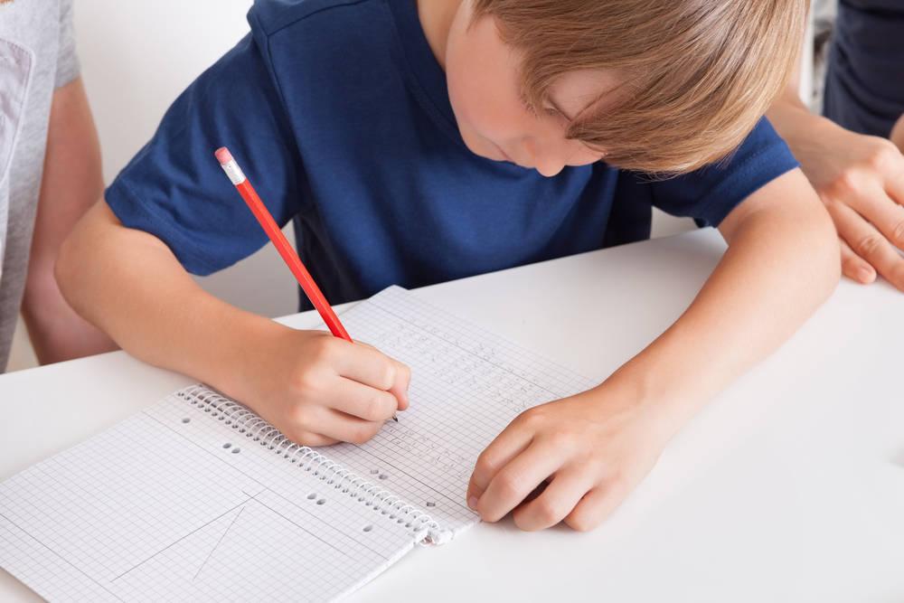 ¿Niños con o sin deberes?