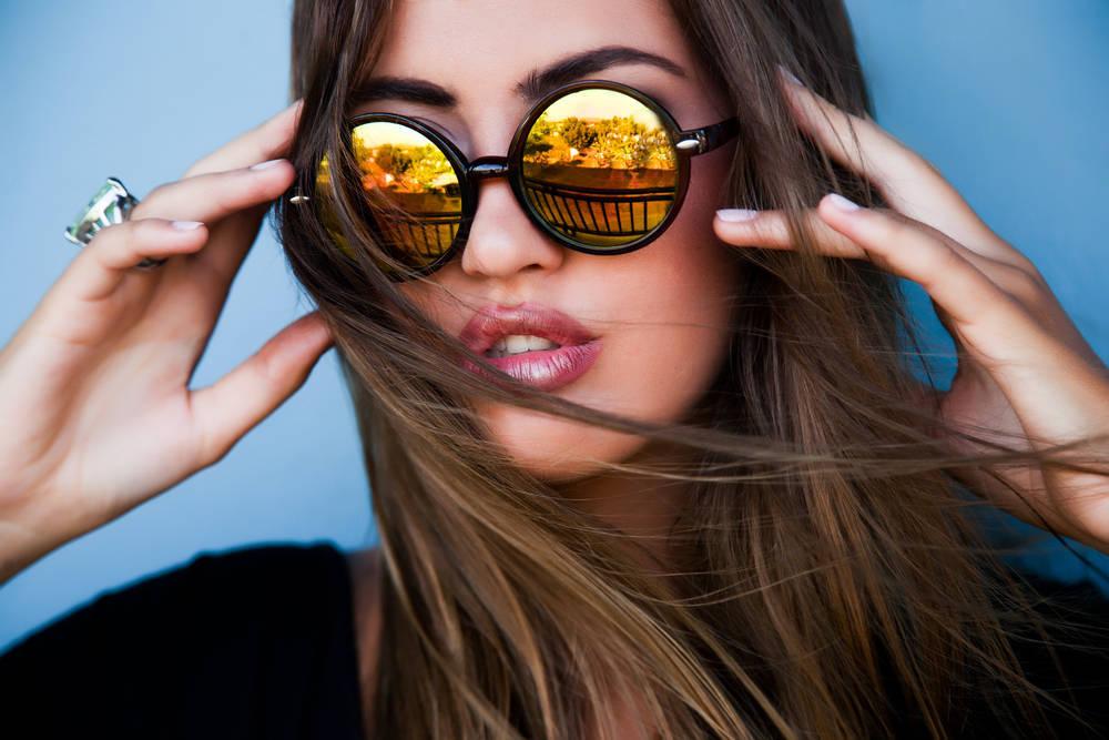 Las gafas de sol, un accesorio de moda y un buen regalo