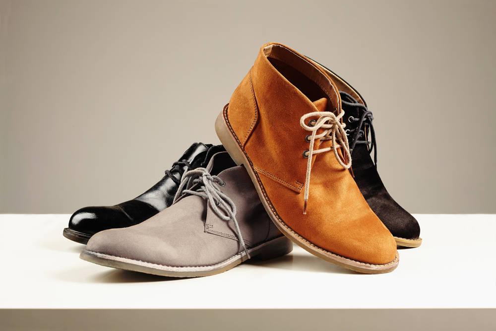 Calzado de orma especial y calidad suprema