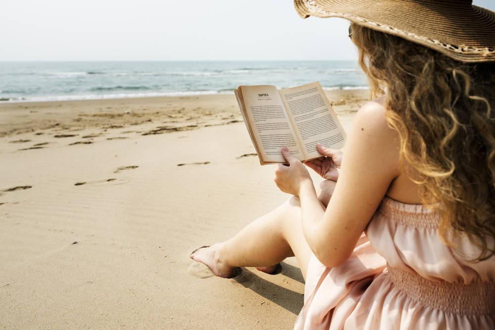 Grandes libros para este verano