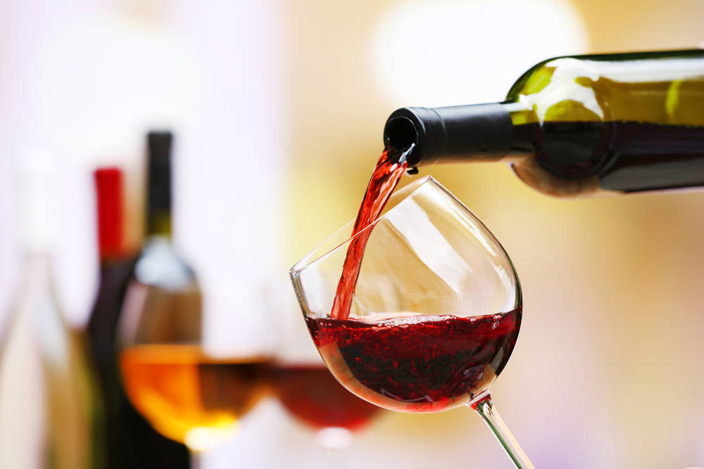 Consejos para acertar con el vino