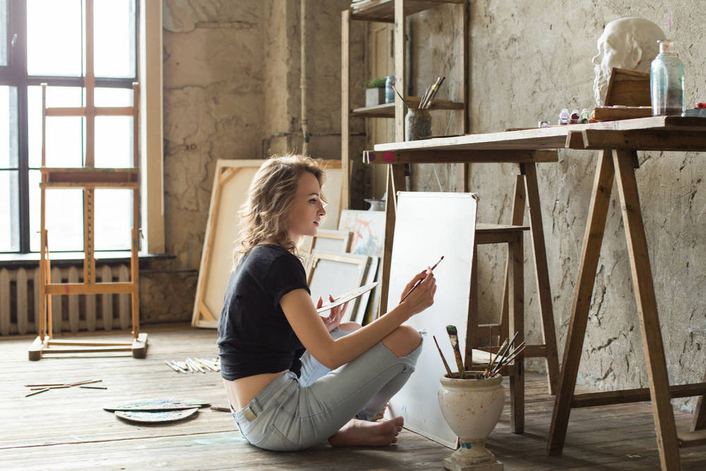 Invertir en arte es, hoy, mejor idea que invertir en bolsa