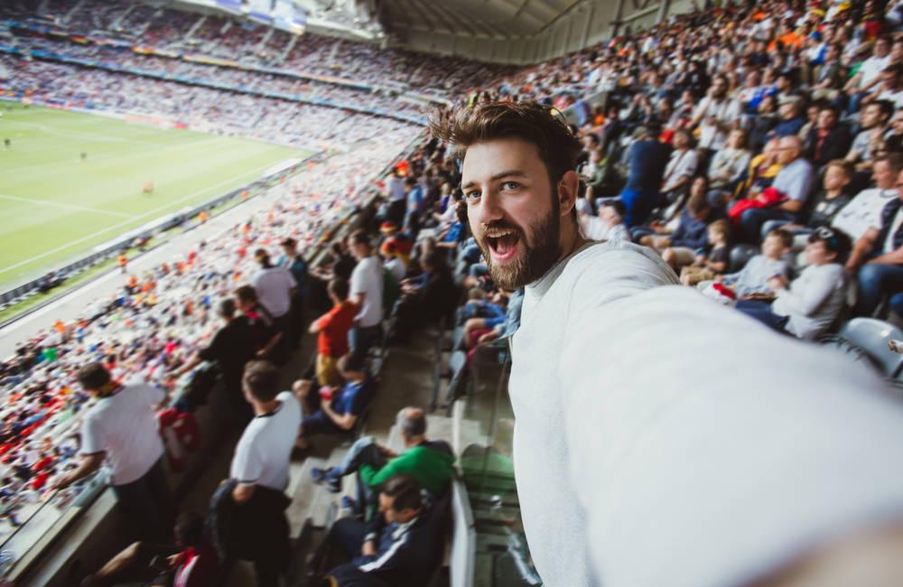 Viajes de fútbol, una forma de conocer España