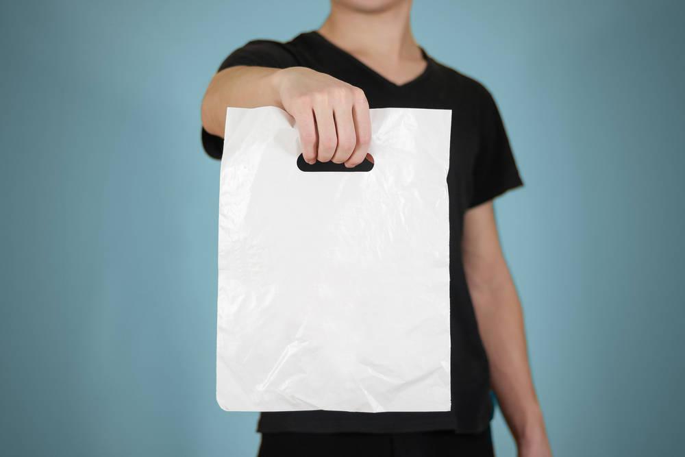 ¿Todavía utilizas bolsas de plástico tradicional?