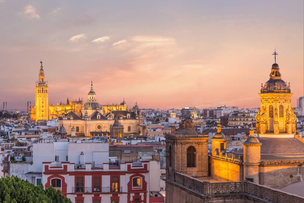 Sevilla, Un Viaje al Sentimiento Flamenco