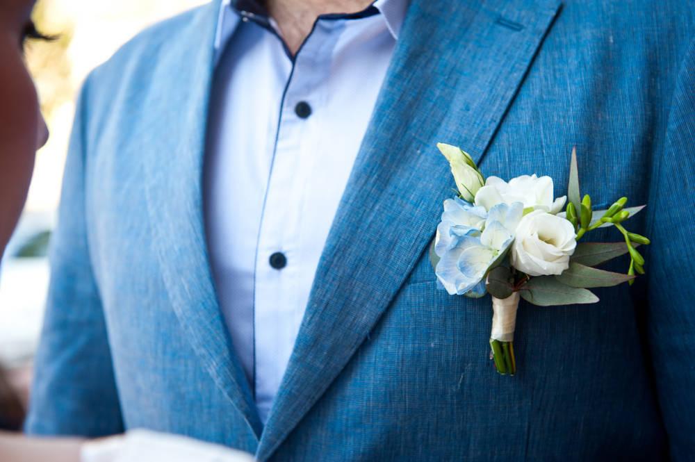 Tips para el traje de novio