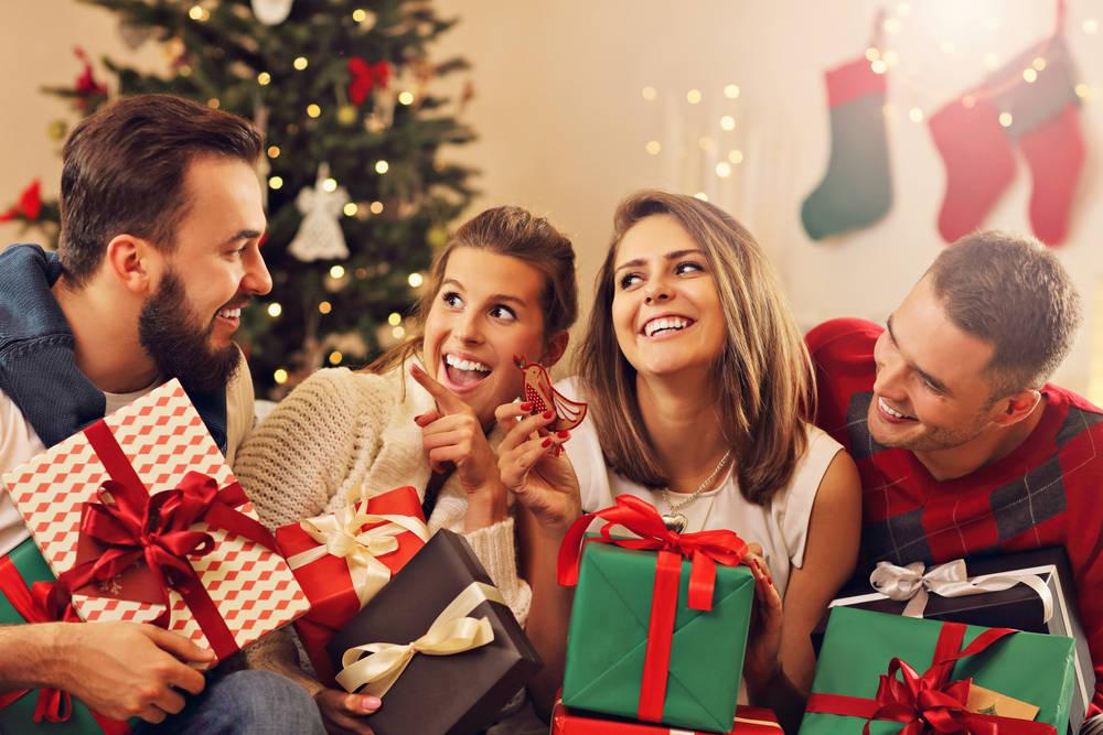 Pensando en el regalo de navidad, acertar es importante