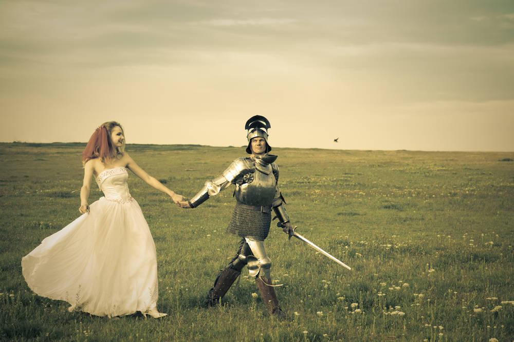 Las bodas medievales, a la cabeza en el ranking de las favoritas