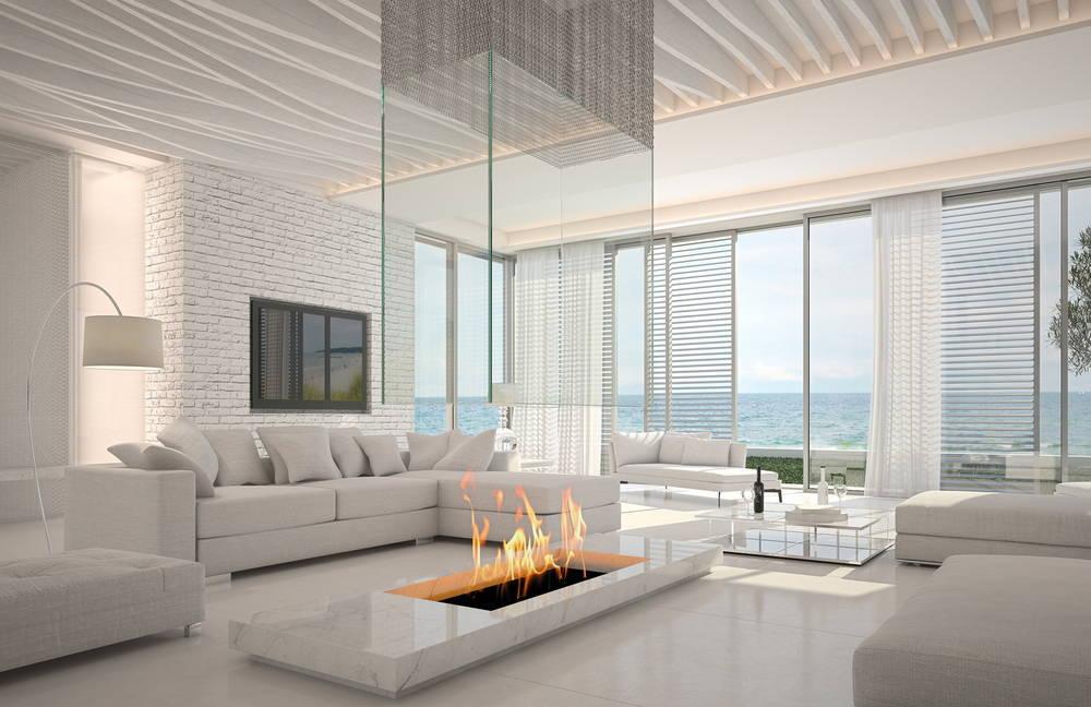 Redecora tu salón y dale una nueva vida a tu hogar