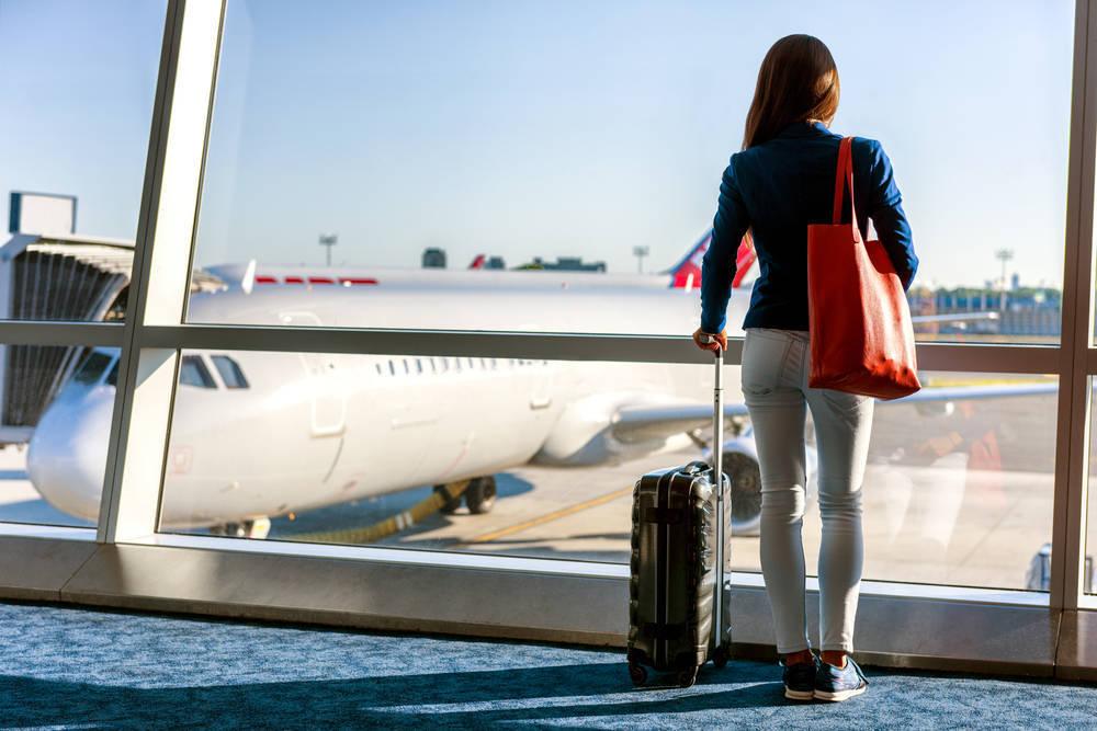Trámites legales para salir al extranjero