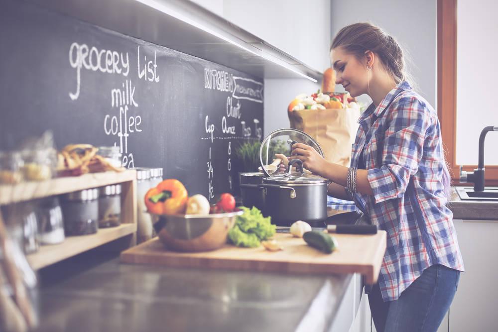 Consejos para una alimentación saludable en vacaciones