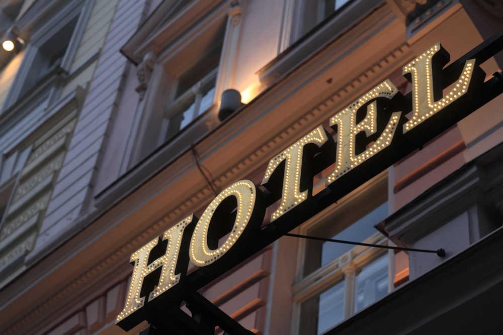 Las tendencias tecnológicas en el mundo de los hoteles