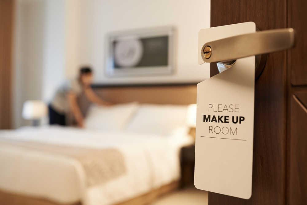 La limpieza en los hoteles, un factor primordial