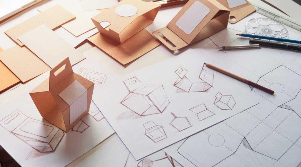 Diseño de packaging: una labor de una extrema importancia en la sociedad actual