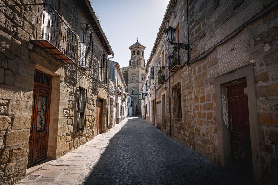 Un atisbo medieval en Andalucía