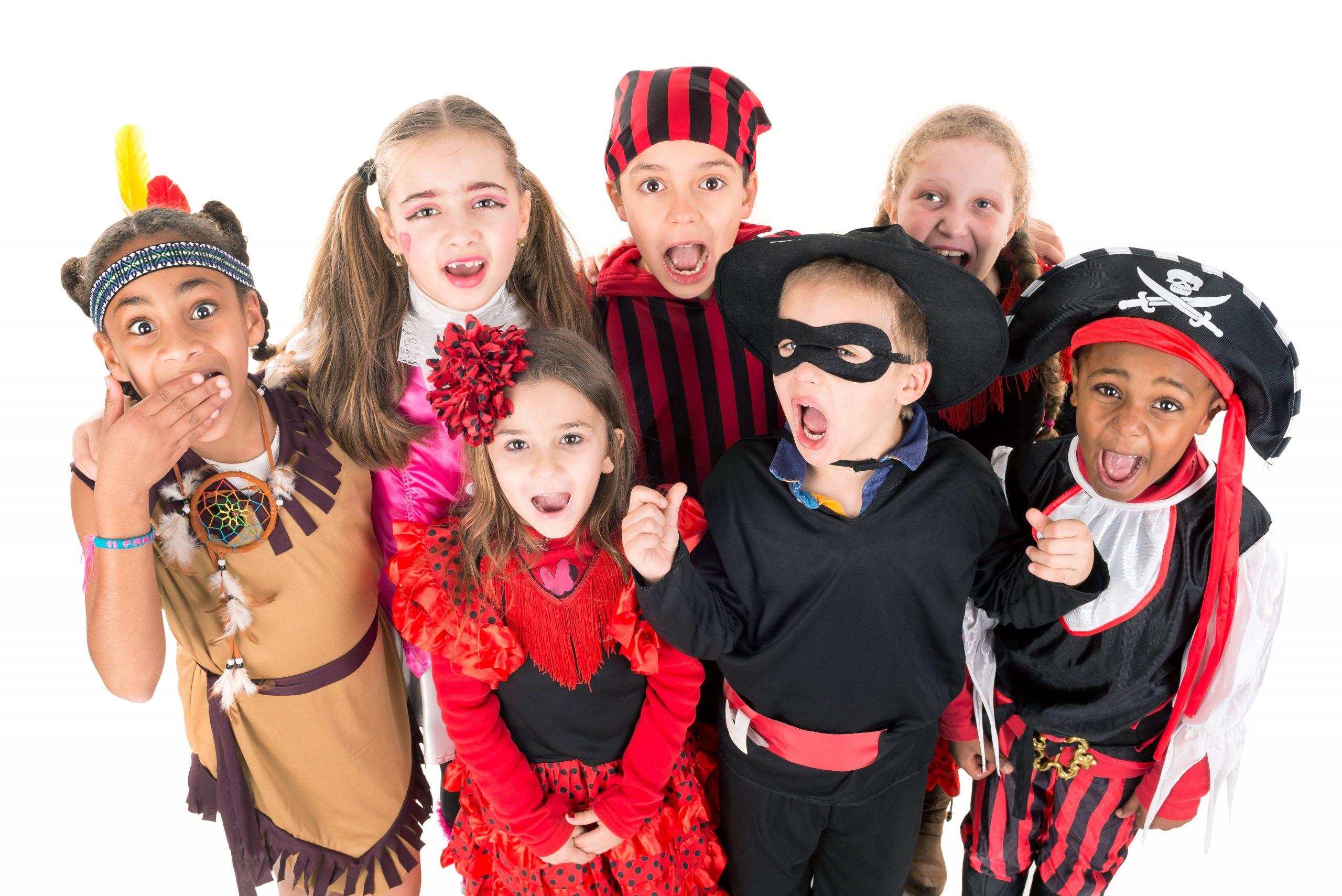 Mejores ideas  y consejos para elegir disfraz en carnaval