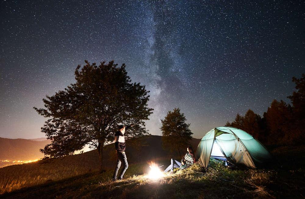 Una escapada al camping de Boneta
