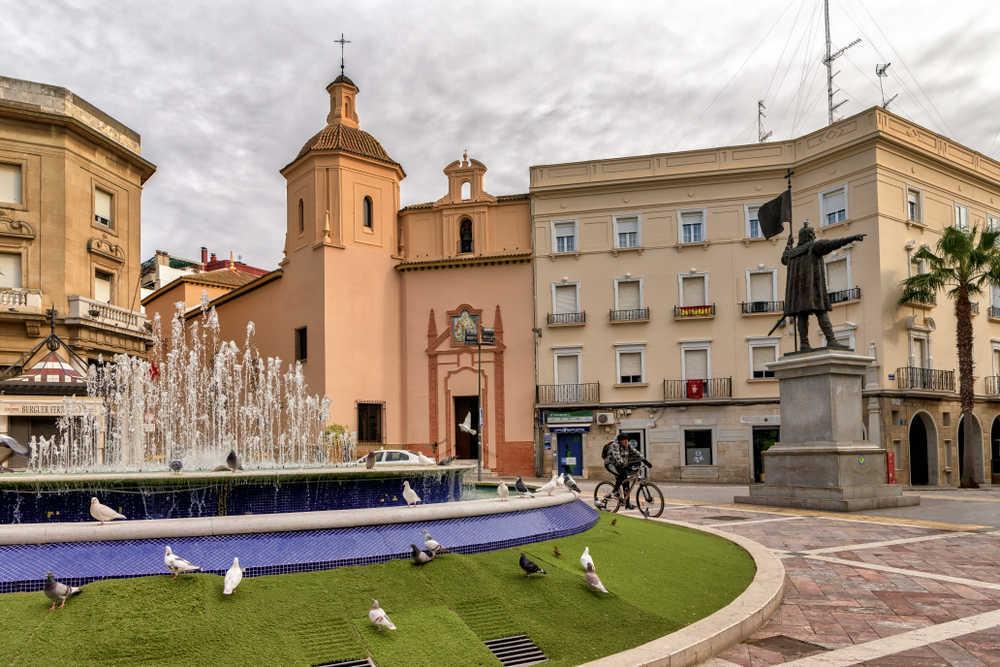Huelva, o cómo vivir en la ciudad sin el caos de una ciudad