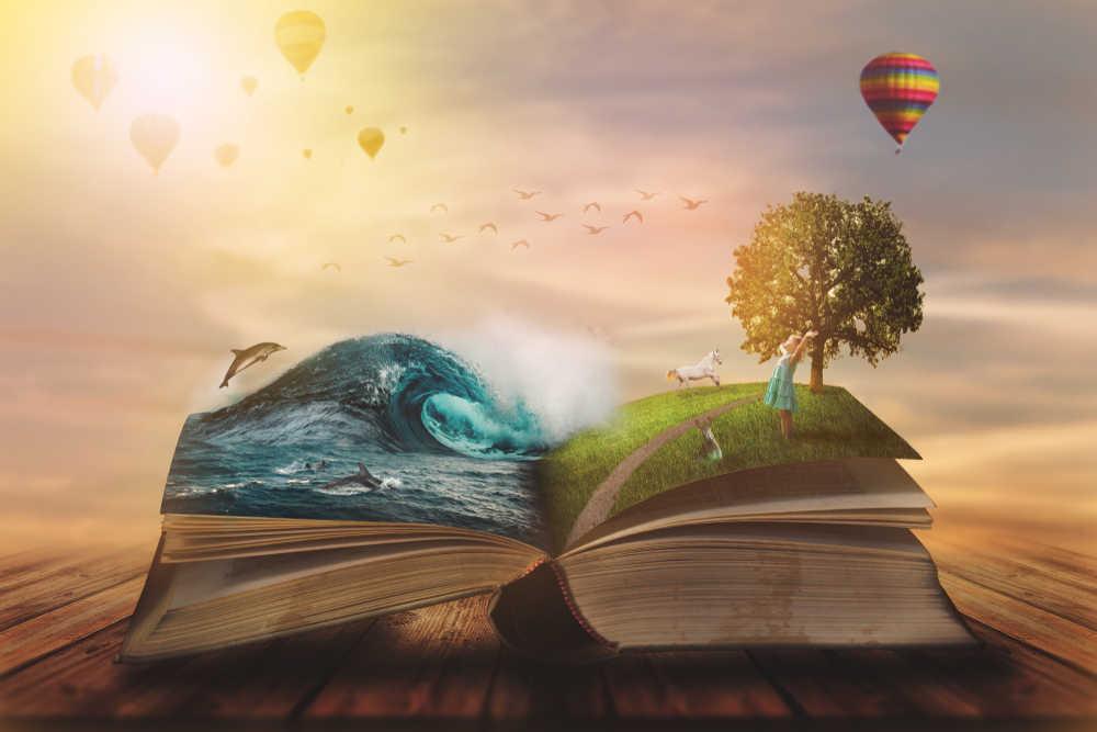 El Árbol de la vida: un viaje al mundo de la magia