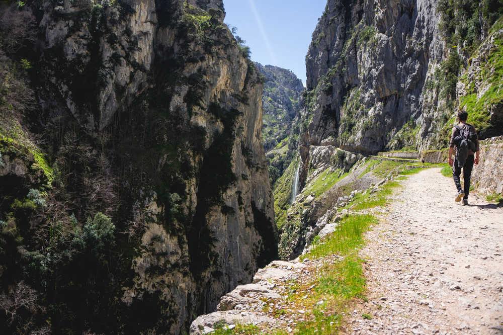 El turismo rural, una tendencia que se sigue asentando en España