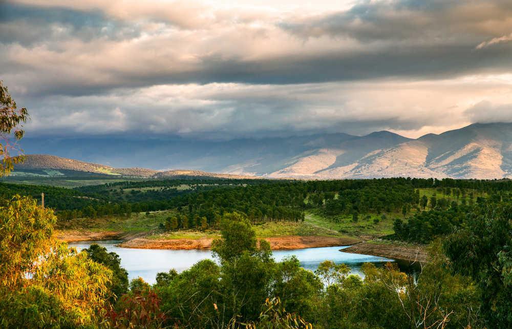 Destinos Top en Turismo Rural