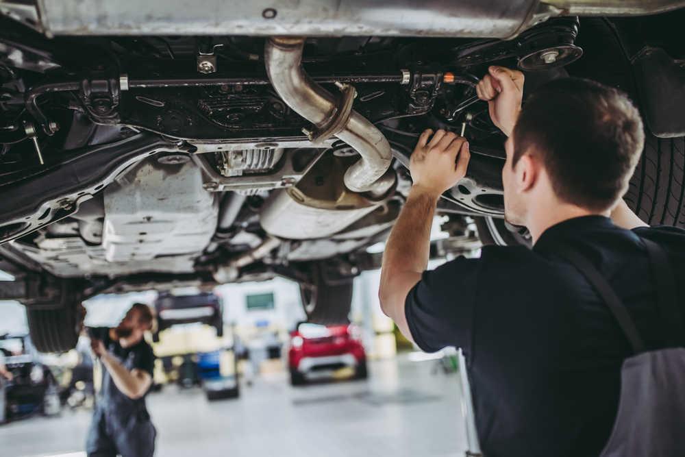 Los diferentes tipos de talleres de coches existentes en el mercado