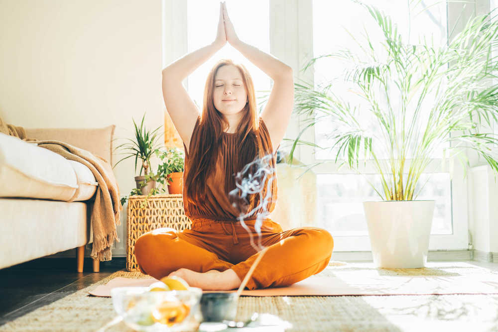 ¿Cómo crear tu propio espacio de relajación en casa?