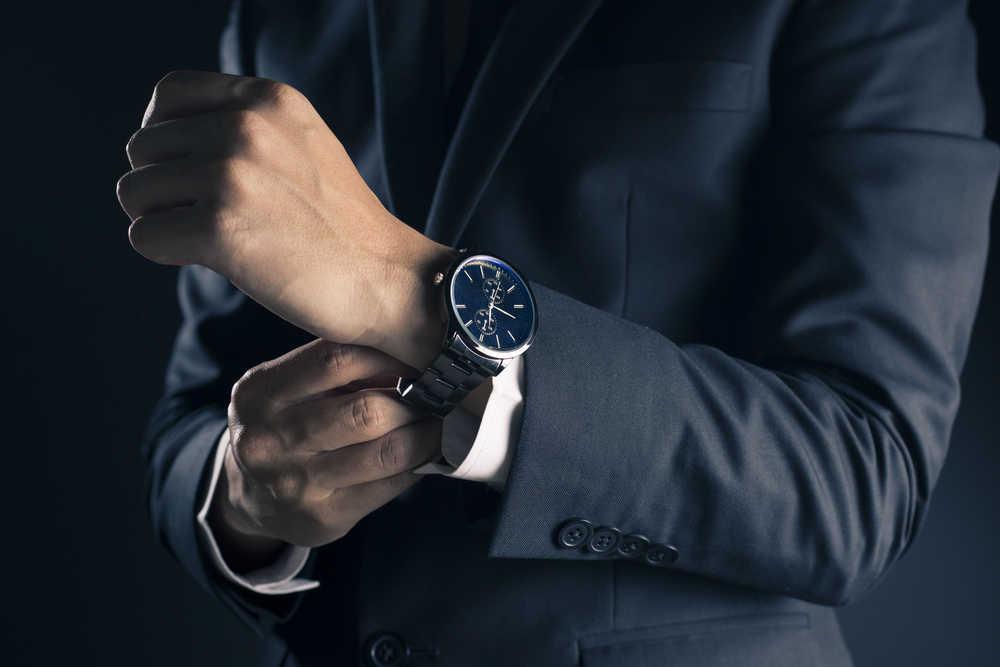 ¿Cómo elegir el mejor reloj?